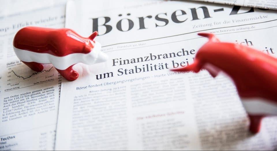 Aktien kaufen in Österreich (Bild: Wiener Börse)