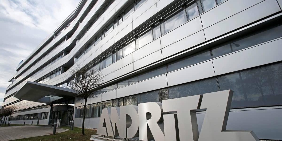 Andritz Aktie kaufen