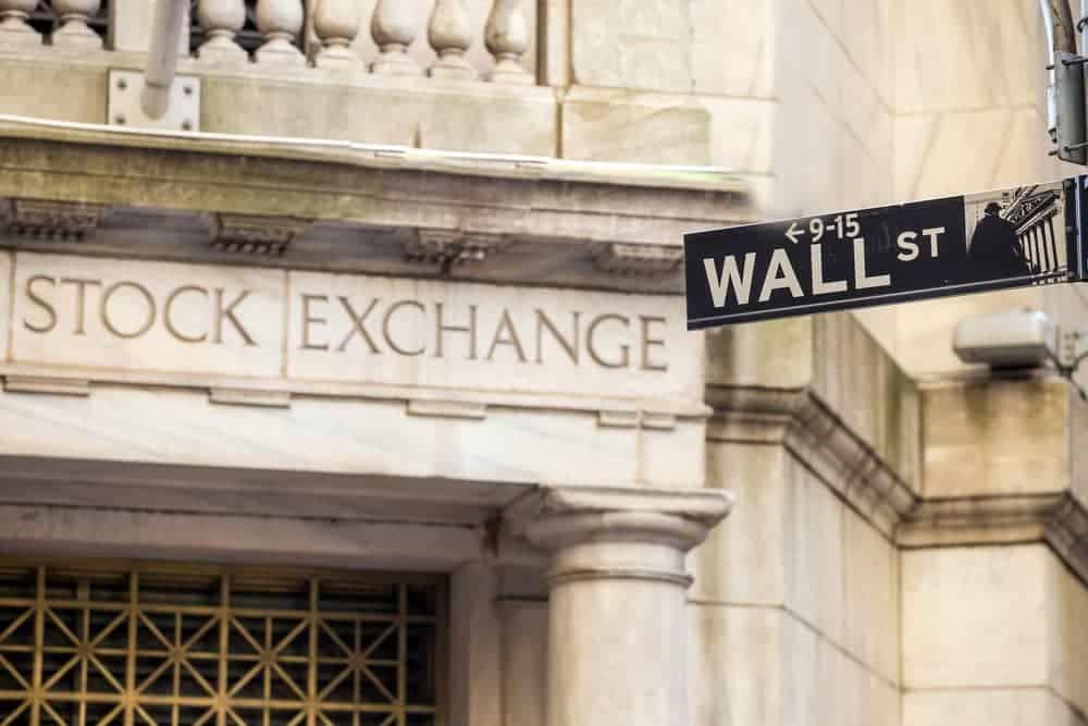 Aktienhandel Stock Exchange