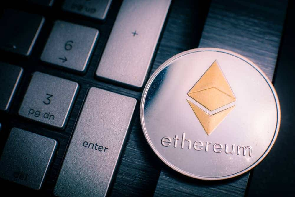 Ethereum kaufen Österreich